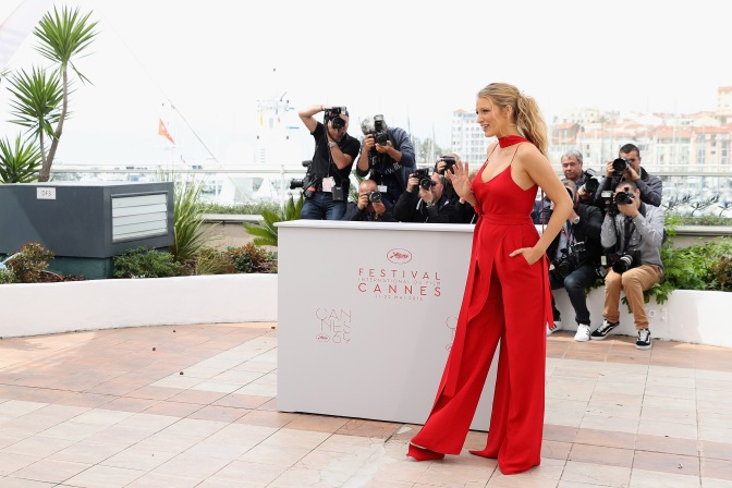 Dia 1: os looks do Festival de Cannes!