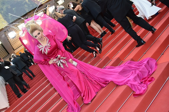 Dia 2: os looks do Festival de Cannes 2016!