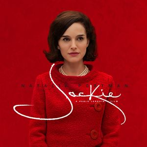 Teaser do filme Jackie
